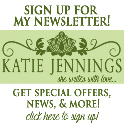 newsletter sign up ad copy