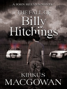 Fall of Billy Hitchings