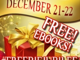 FREE eBooks Holiday Jubilee!
