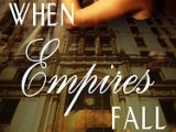 "When Empires Fall Wins ""Best in Drama"" In The Turning The Pages Book Awards!"