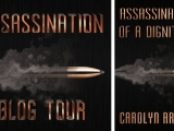 Interview with Former Hit Man, Raymond Hunter by @Carolyn_Arnold#AODTour