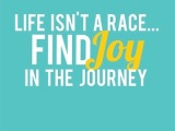 Find Joy in theJourney