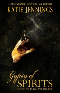 Gypsy of Spirits Cover small