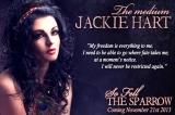 So Fell the Sparrow Character Spotlight: Jackie Hart – theMedium