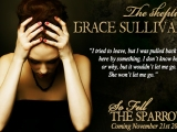 So Fell the Sparrow Character Spotlight: Grace Sullivan – the Skeptic