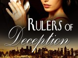 Release Day! Rulers of Deception – Book Three of The Vasser Legacy!
