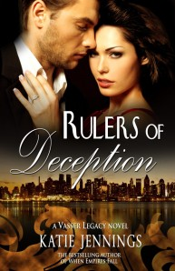 Rulers of Deception