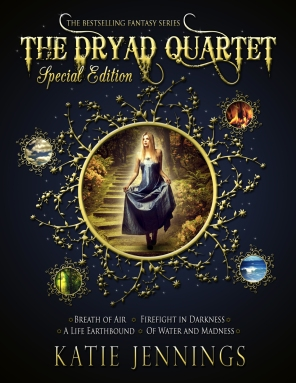 The Dryad Quartet Special Edition