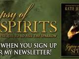 Get a FREE eBook, Special Offers, News, and More When You Sign Up For My Newsletter!