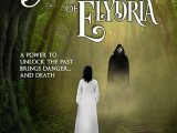 Cover Reveal—The Angel Of Elydria by A.R. Meyering