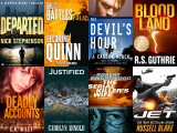 A Mystery/Thriller Bundle – You Name thePrice