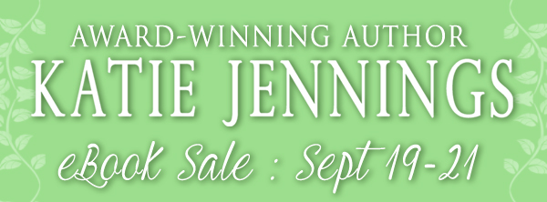 birthday sale blog banner