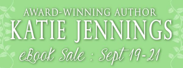 birthday sale blog banner