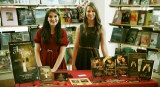 SCV Book Signing for Authors Katie Jennings & A.R.Meyering
