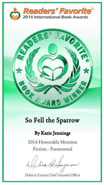 RF sparrow cert