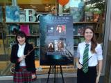 A Spooky Halloween Author Event With Katie Jennings and A.R.Meyering!