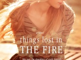 "Cover Reveal – ""Things Lost In The Fire"" a Contemporary Romance by Award-Winning Author Katie Jennings"