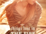 "Excerpt – ""Things Lost In The Fire"" a Contemporary Romance by Award-Winning Author Katie Jennings"