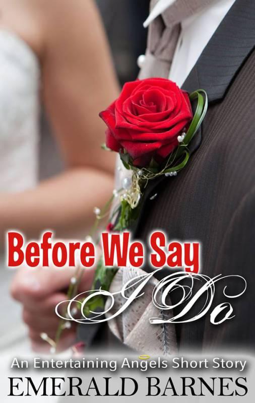 Blog say i do