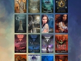 Black Friday Fantasy eBookSale!