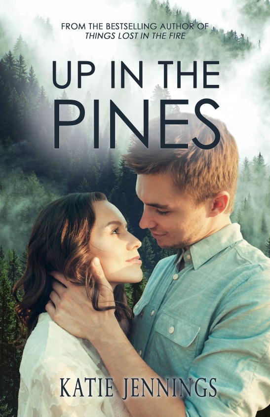 UP IN THE PINES OFFICIAL COVER RGB